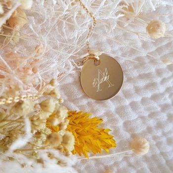Les jolis bijoux personnalisés d'Atelier Aismée