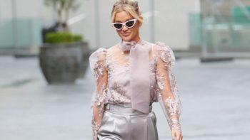 Blouses, robes ou tops en transparence : comment oser sans se sentir gêné.e ?