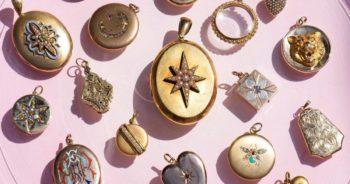 Mode : Sur Instagram, le bijou vintage a la cote