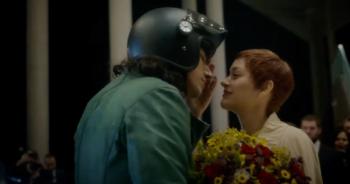 Adam Driver et Marion Cotillard forment un couple des plus mystérieux dans «Annette» de Leos Carax