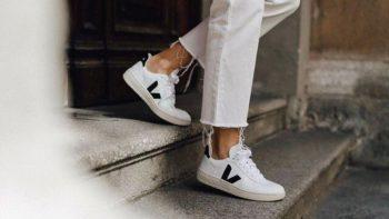 It shoes : voici la paire de baskets françaiseque le monde entier s'arrache...