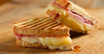 Food : Les meilleures recettes (sucrées et salées) du chef trois étoiles Éric Frechon