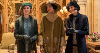 Bonne nouvelle, le casting complet de « Downton Abbey » sera de retour dans la suite du film