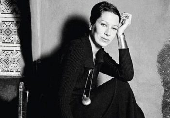 Adieu Elsa Peretti, créatrice mythique de bijoux Tiffany & Co.