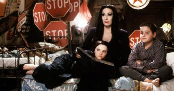 Christina Ricci pourrait jouer Morticia Addams dans la série de Tim Burton pour Netflix