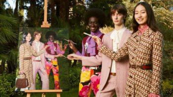 """Pendant la Fashion Week de Milan, Gucci dévoile son propre concept-store baptisé """"Vault"""""""