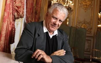 Le politologue Olivier Duhamel reconnaît les accusations d'agressions sexuelles sur son beau-fils