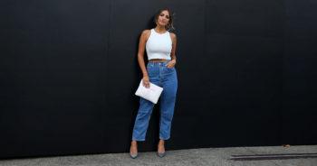 Mode : Le jean baggy est de retour, et voici comment l'adopter