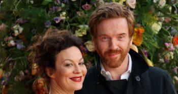 Dans une émouvante tribune, Damian Lewis rend hommage à sa défunte femme Helen McCrory