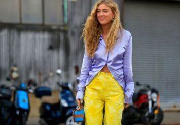 Ces jeans tie and dye va devenir notre obsession du printemps