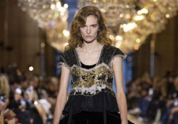 Défilé Louis Vuitton Prêt à porter printemps-été 2022