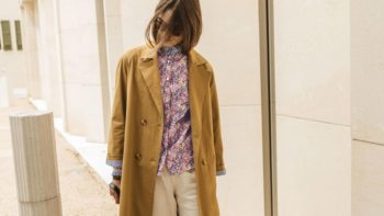 Trench : les plus beaux modèles à shopper pour un automne stylé
