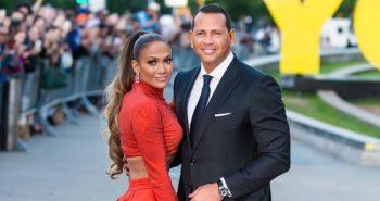 Jennifer Lopez et Alex Rodriguez se séparent après quatre ans de relation