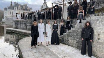 Chanel dévoilera sa collection Métiers d'art 2021-2022 à Paris le 7 décembre prochain