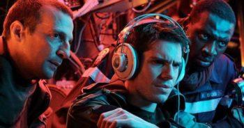 Écrans : Plongez dans les coulisses du thriller « Le chant du loup » avec François Civil et Reda Kateb