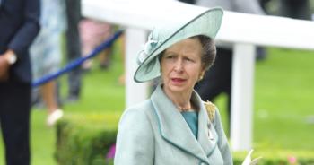Selon cette aristocrate britannique, la princesse Anne serait la personne accusée de racisme par Meghan et Harry