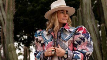Cette veste de grand-mère repérée sur Pinterest est la nouvelle obsession des modeuses