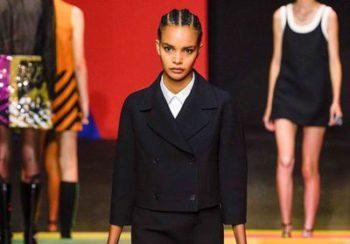 Défilé Christian Dior Prêt à porter printemps-été 2022