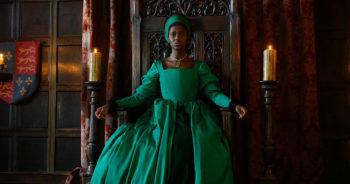 La série « Anne Boleyn », sur l'épouse maudite d'Henri VIII, se dévoile dans un tout premier teaser