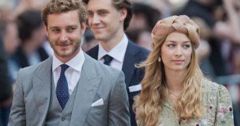 Royal : Pierre Casiraghi et Beatrice Borromeo, le couple princier qui fait rêver