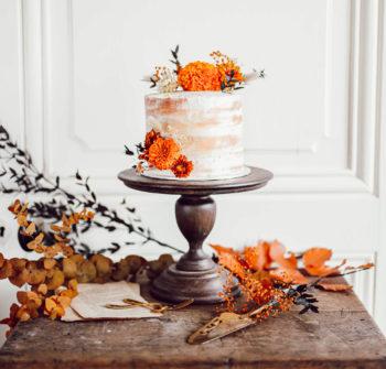 Un marble cake automnal