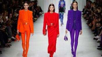 Dates Fashion Week 2021-2022 : découvrez le calendrier officiel des défilés de la saison prochaine