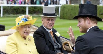 Royal : Tout ce que l'on sait sur le déroulement des funérailles du prince Philip