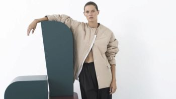 Zara lance sa toute première collab avec un designer et nous promet un automne minimaliste (et confortable) !