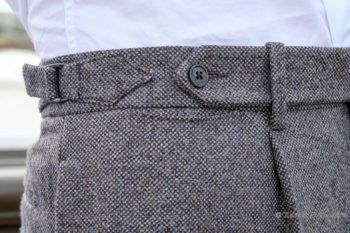 Les Pantalons Scavini, les pantalons haut de gamme, pour une élégance au quotidien