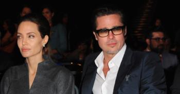 Le divorce d'Angelina Jolie et Brad Pitt pourrait devenir le plus cher de l'histoire d'Hollywood