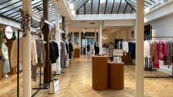 SHEIN X Rock The Runway : la beauté féminine en triomphe à la Paris Fashion Week