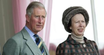 « Mon cher Papa » : les hommages émouvants du prince Charles et de la princesse Anne à leur père