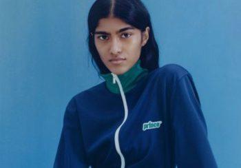 L'instant mode : Zara x Prince Tennis, la collab' qui va nous faire bouger