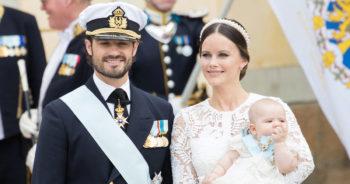 Gotha : Le parcours incroyable de Sofia de Suède, la starlette de télé-réalité devenue princesse