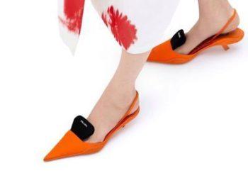Cette nouvelle paire de Prada fait l'unanimité auprès des modeuses