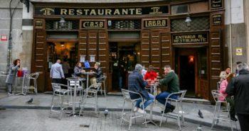 À Madrid, les touristes français provoquent (de nouveau) la colère des Espagnols
