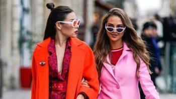 Manteaux colorés : 12 pièces irrésistibles pour adopter cette tendance vitaminéecet automne-hiver 2021