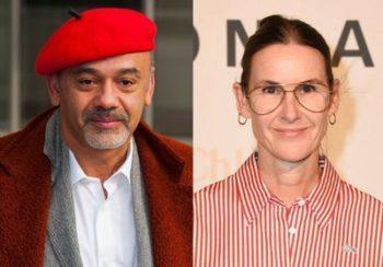 Festival de Hyères 2021 : Christian Louboutin et Louise Trotter présideront le jury