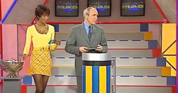 Des images d'archives sexistes et racistes de l'émission «Pyramide» scandalisent les internautes
