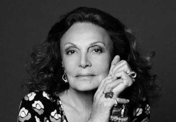 Diane von Furstenberg : « Assumez votre vulnérabilité, elle deviendra votre force »