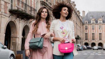 .Kate Lee, des sacs à main qui incarnent tout l'esprit du chic parisien