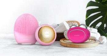 Beauté : Changez de peau en 6minutes grâce à FOREO