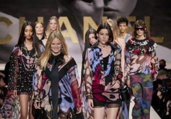 Ce qu'il faut retenir de la Fashion Week de Paris printemps-été 2022