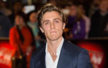 Cinéma : Qui est Jack Farthing, futur prince Charles dans le biopic « Spencer » sur Lady Diana ?