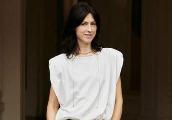 Isabel Marant nomme sa première directrice artistique, Kim Bekker