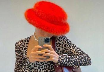Ce chapeau stupéfiant est en passe de devenir la tendance de demain