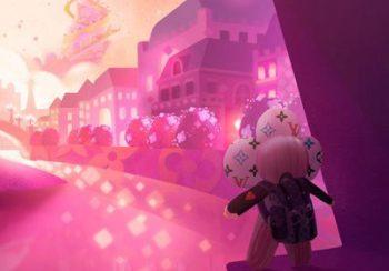 Louis Vuitton lance son jeu vidéo, avec des NFT à gagner