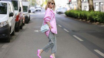 Voici les meilleures inspirations de pantalon cargo vues sur Pinterest