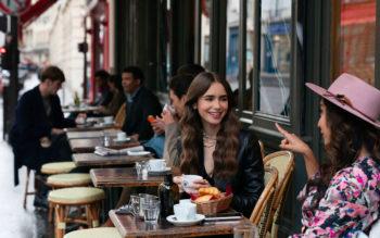 Vous rêvez de jouer dans «Emily in Paris»? La série Netflix recherche des figurants pour la saison 2