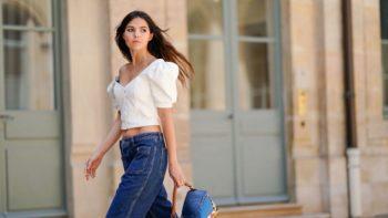 Ce jeans Levi's ultra flatteur va faire une silhouette de dingue à toutes les morphologies !